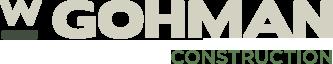 gohman logo