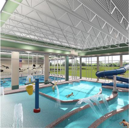 st cloud area ymca and community aquatic center w gohman construction