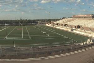 SCSU Stadium