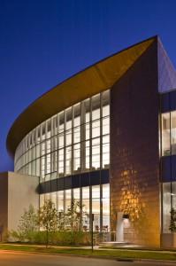 Saint Cloud Library